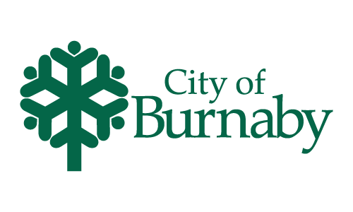 City of Burnaby logo