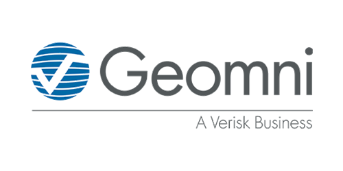 Geomni UK logo