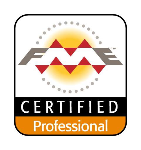 FME Certified Professional logo