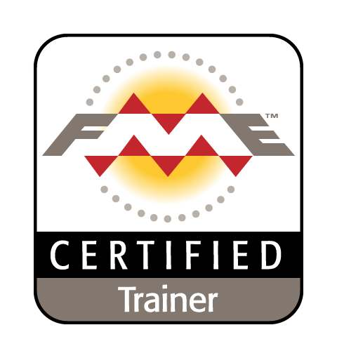 FME Certified Trainer logo