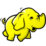Hadoop分布式文件系统(HDFS)徽标