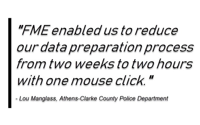 Athens Clarke County Police