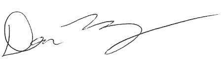 Don Signature